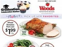 Woods Supermarket (Special Offer) Flyer