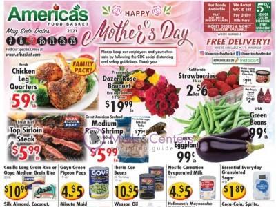 America's Food Basket (Special Offer - CT) Flyer