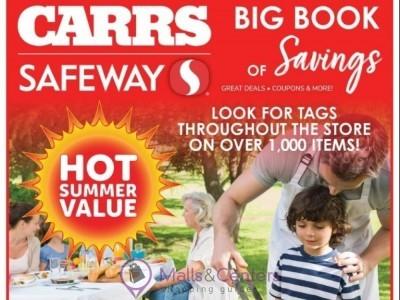Carrs (hot summer value) Flyer