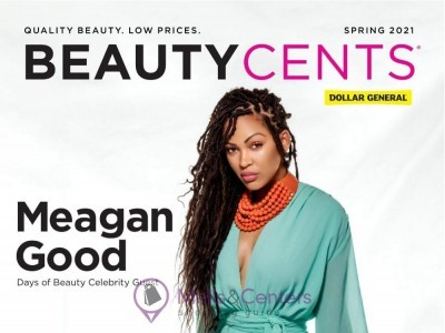 Dollar General (Beauty Cents) Flyer
