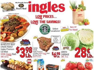 Ingles Markets (Special Offer) Flyer