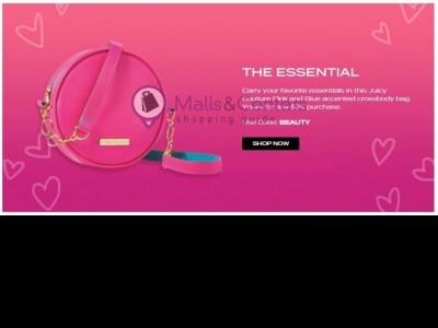 Juicy Couture (Hot Deals) Flyer