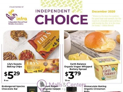 LifeThyme (Special Offer) Flyer