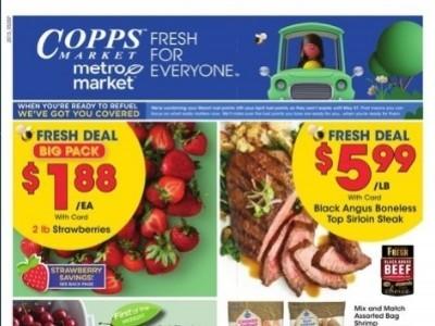 Metro Market (Fresh Deal) Flyer