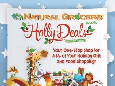 Natural Grocers (Special Offer) Flyer