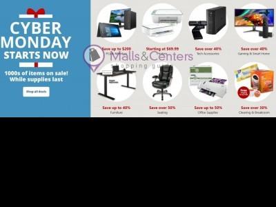 Office Max (Special Deals) Flyer