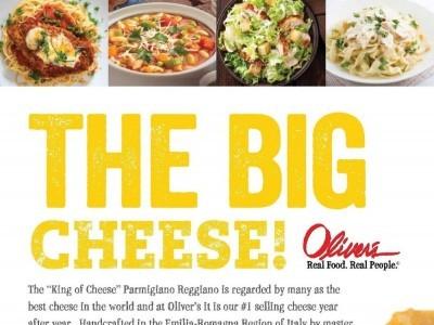 Oliver's Markets (Special Offer) Flyer