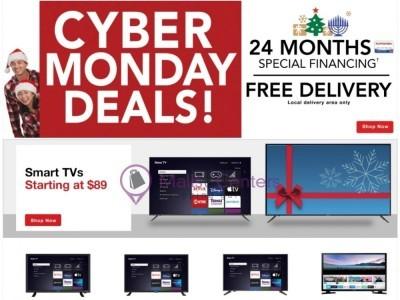 P.C. Richard & Son (Cyber Monday Deals) Flyer