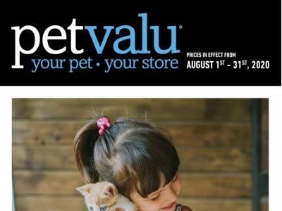 Pet Valu (Hot Offers) Flyer
