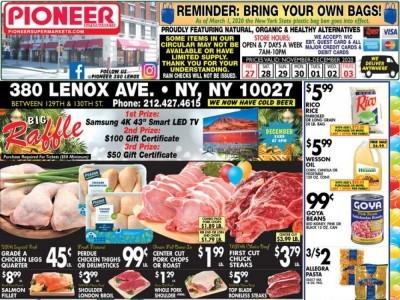 PioneerSupermarkets (Special Offer) Flyer