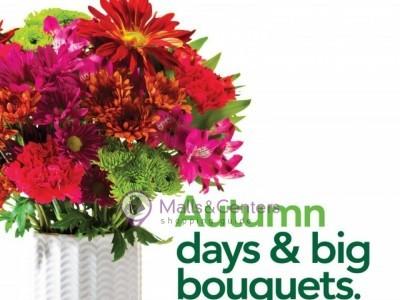 Publix (Fall Bouquet) Flyer