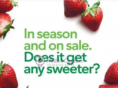 Publix (Florida Strawberries) Flyer