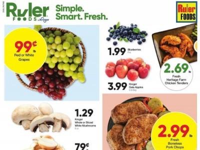 Ruler Foods (Hot Offer) Flyer
