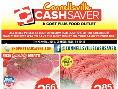 Shop Cash Saver (Weekly Specials - PA) Flyer