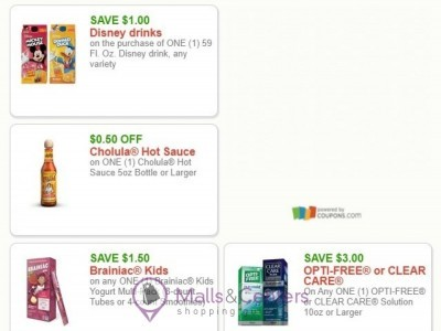 Shoppers Value Foods (Coupon offer) Flyer
