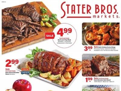 Stater Bros. (Special Offer) Flyer