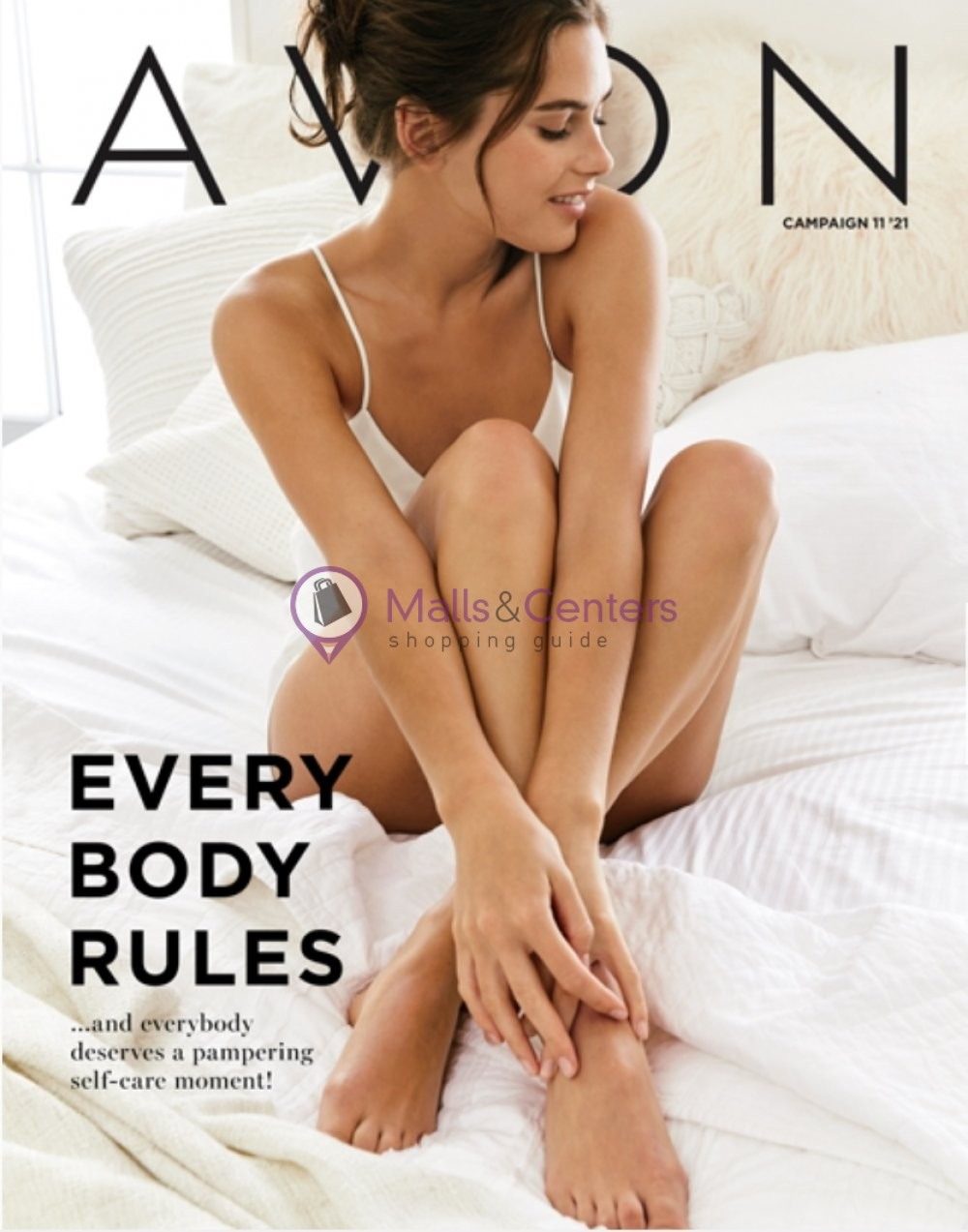 weekly ads Avon - page 1 - mallscenters.com