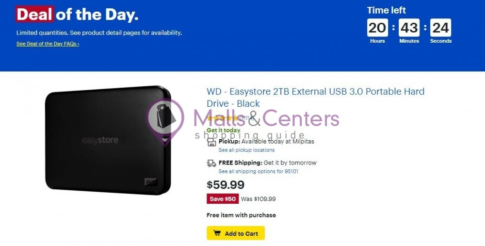 weekly ads Best Buy - page 1 - mallscenters.com