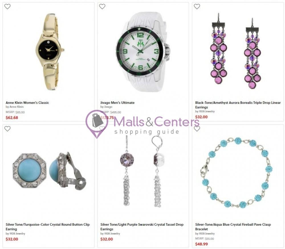 weekly ads Bon-Ton - page 1 - mallscenters.com