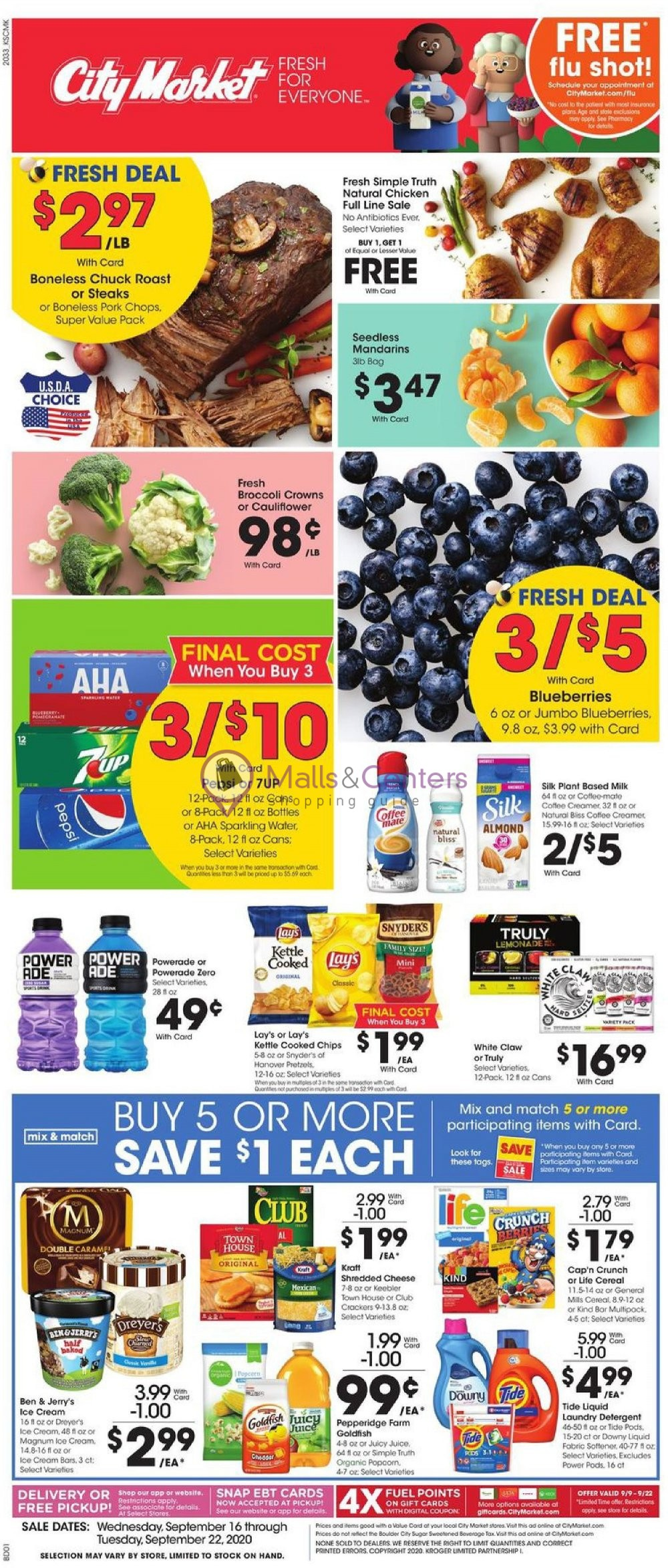 weekly ads City Market - page 1 - mallscenters.com