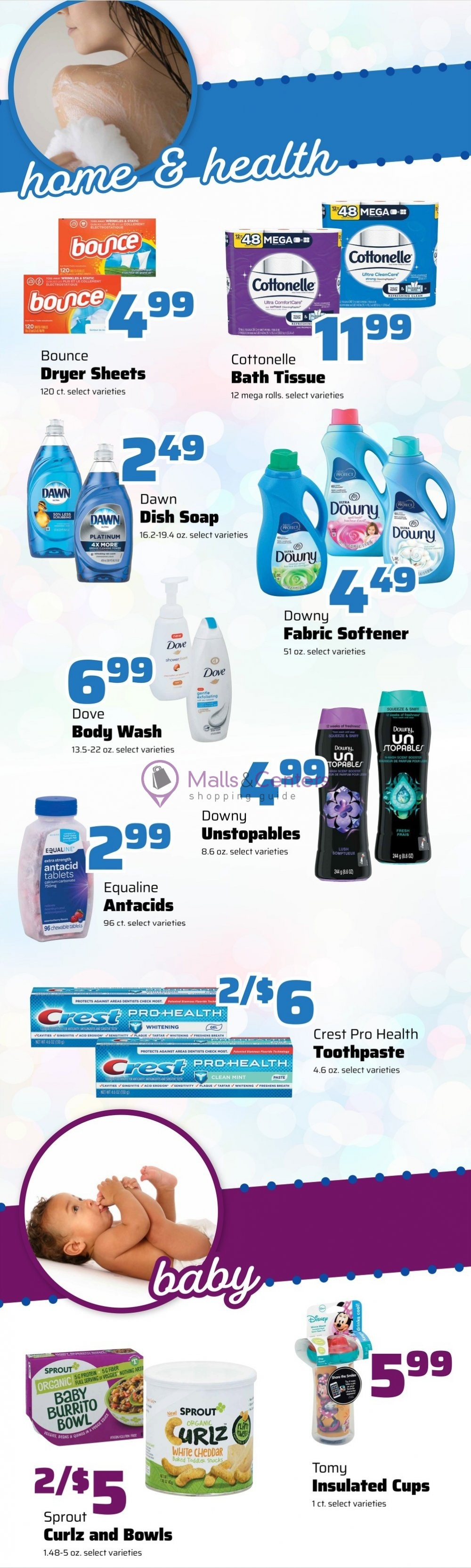weekly ads County Market - page 1 - mallscenters.com