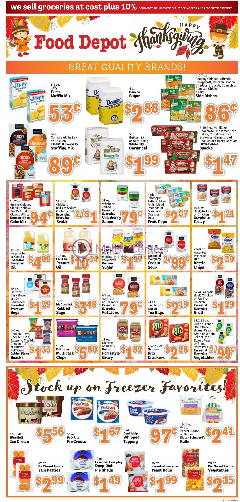 Food Depot Weekly ad valid from 11/26/2020 to 11/29/2020 ...