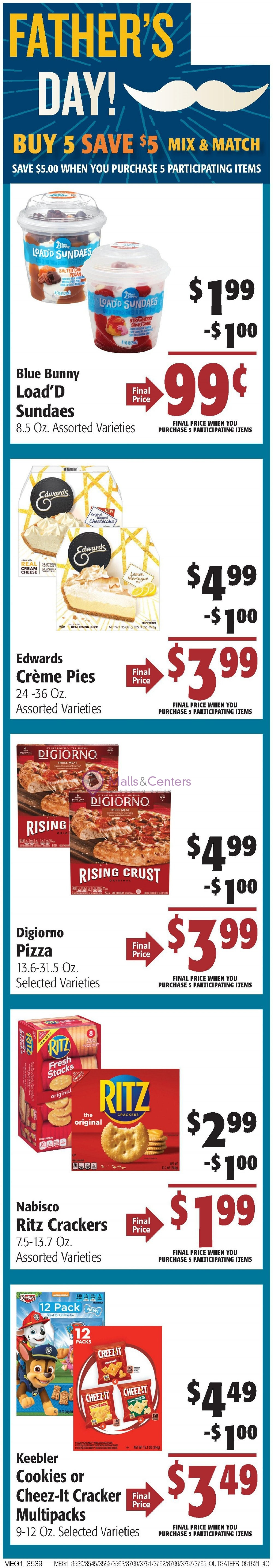 weekly ads Hays Grocer - page 1 - mallscenters.com