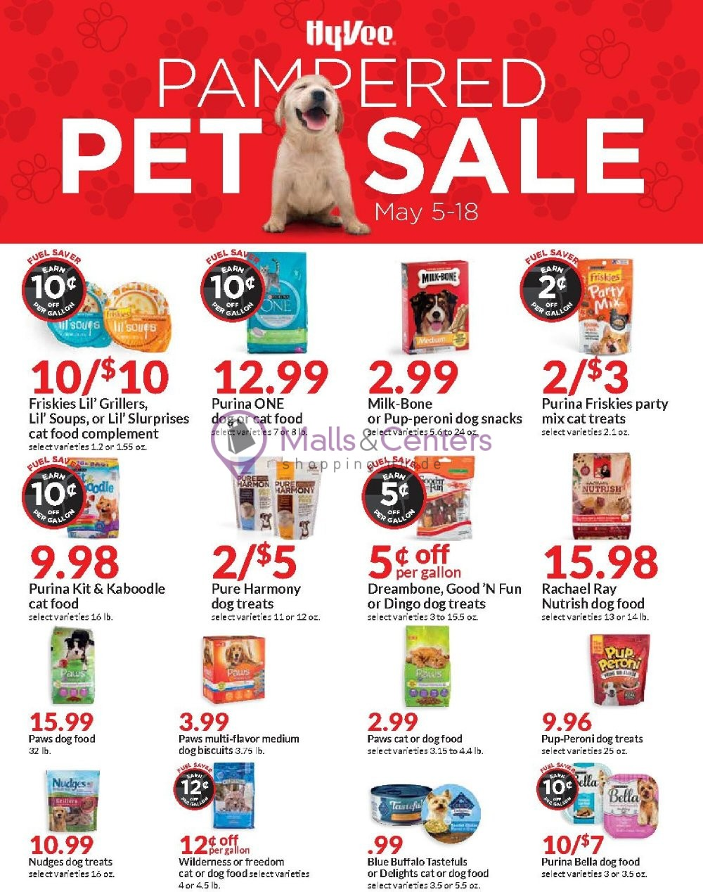 weekly ads HyVee - page 1 - mallscenters.com