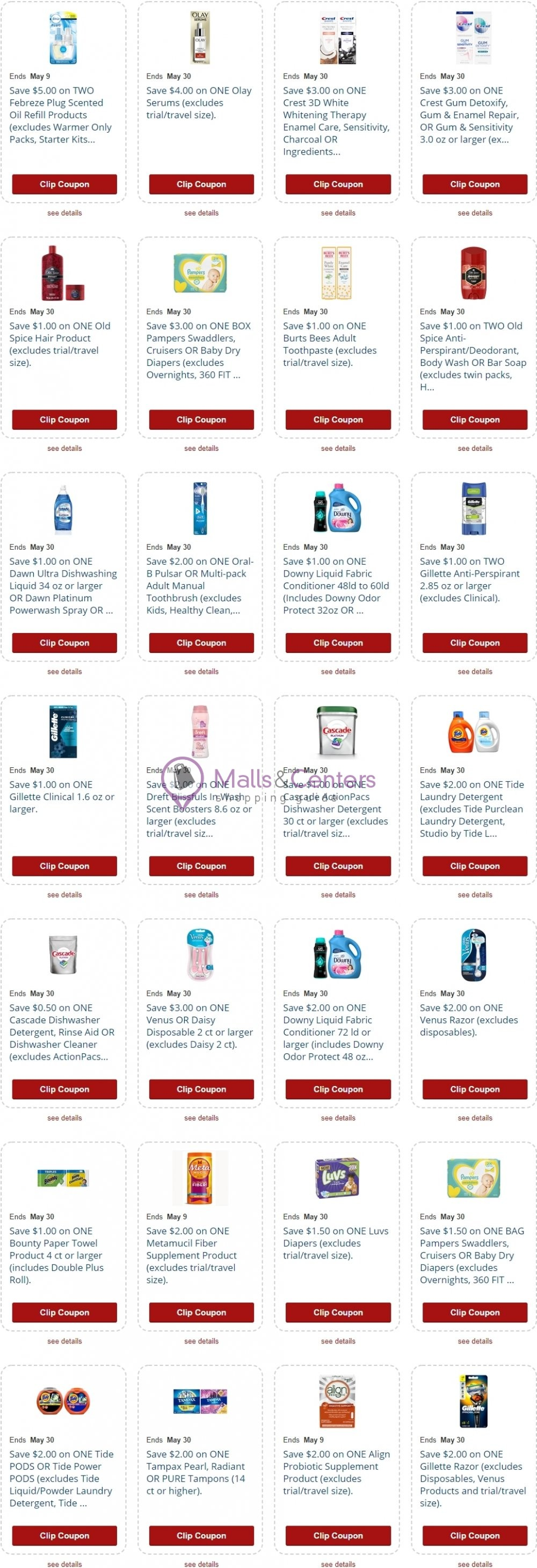 weekly ads Kmart - page 1 - mallscenters.com