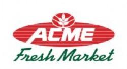 Acme Fresh Market logo