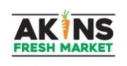 Akins Foods logo