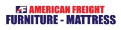 American Freight Furniture logo
