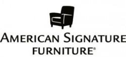 American Signature Furniture logo