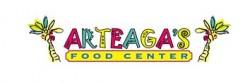 Arteagas Food Center logo