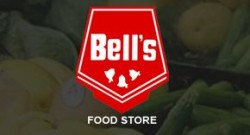 Bell's Food Stores logo