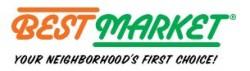 Best Market logo