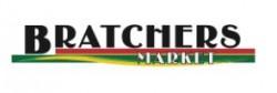 Bratchers Market logo