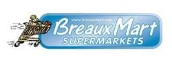 Breaux Mart logo