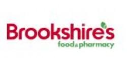Brookshire's Food & Pharmacy logo