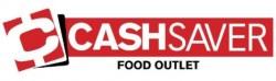 Cash Saver Food Outlet logo