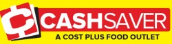 Cash Saver South logo