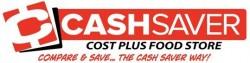 CashSaver logo