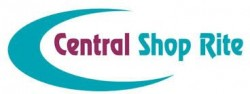 Central Shop Rite logo