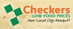 Checkers Foods logo