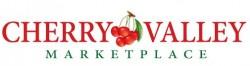 Cherry Valley Marketplace logo