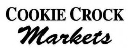 Cookie Crock Markets logo