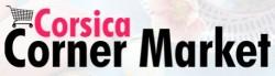 Corsica Croner market logo