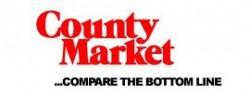 County Market Grove City logo