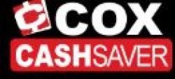 Cox Cash Saver logo