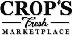 Crops Fresh Marketplace logo